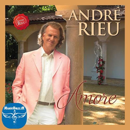 دانلود آلبوم جدید و کلاسیک Amore