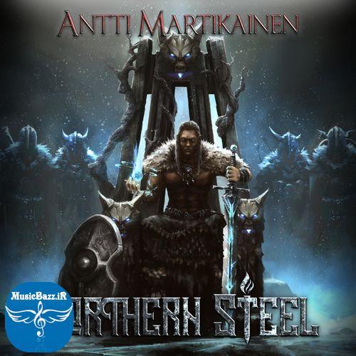 دانلود آلبوم حماسی Northern Steel اثری از Antti Martikainen