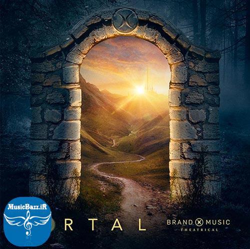 دانلود آلبوم حماسی Portal اثری از Brand X Music
