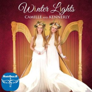 دانلود آلبوم Winter Lights از Camille and Kennerly