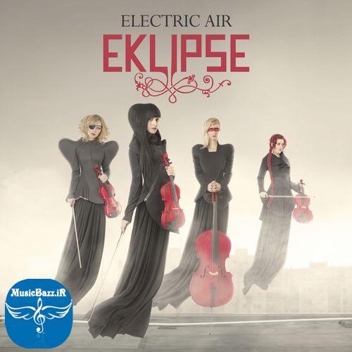 دانلود آلبوم شنیدنی Electric Air از گروه Eklipse