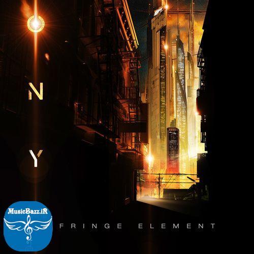 دانلود آلبوم جدید و شنیدنی Onyx از گروه موسیقی Fringe Element