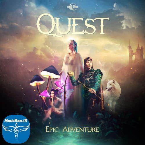 دانلود آلبوم بی کلام Epic Adventure از شرکت Gothic Storm Music