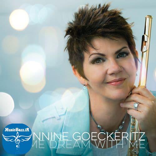 دانلود آلبوم با من به رویا بیا اثری از Jeannine Goeckeritz