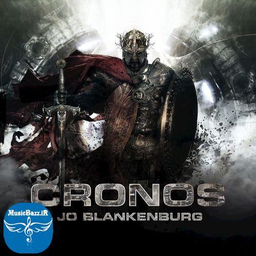 آلبوم جدید Cronos اثری شنیدنی از Jo Blankenburg