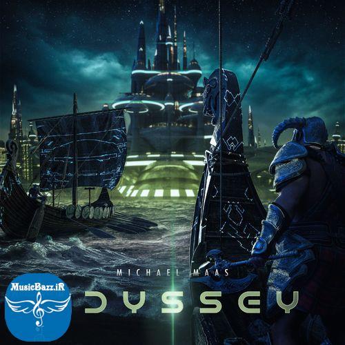 دانلود آلبوم بی کلام جدید Odyssey از Michael Maas
