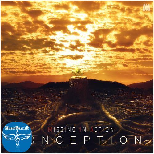 دانلود آلبوم حماسی Conception از Missing in Action