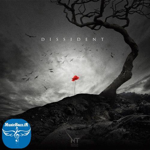 آلبوم بی کلام جدید Dissident از گروه موسیقی Ninja Tracks