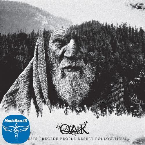 آلبوم بیکلام زیبا و در سبک راک اثری از Oak