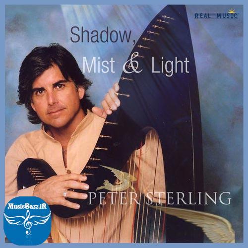 دانلود آلبوم روح نواز سایه، مه و نور اثری از پیتر استرلینگ