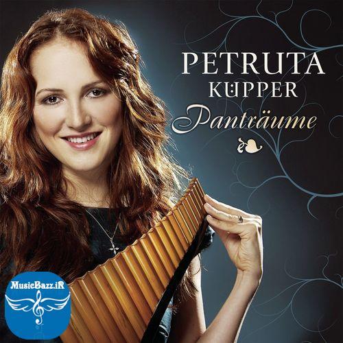 دانلود آلبوم Panträume اثر شنیدنی از نوازنده ی آلمانی خانم Petruta Küpper
