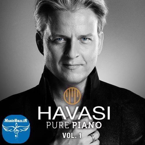 آلبوم های جدید Pure Piano Vol از پیانیست مشهور مجارستانی Havasi