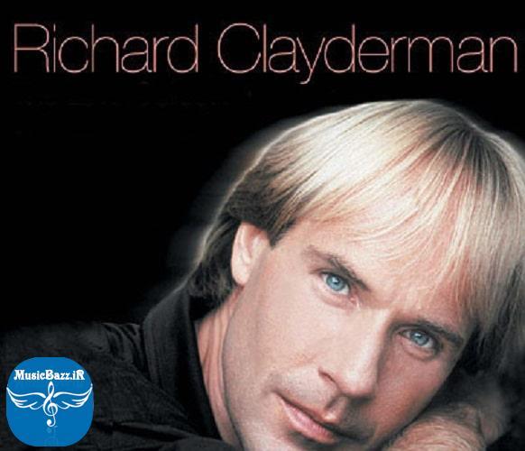 دانلود موسیقی بی کلام با نام Angelica Divin اثری دیگر از Richard Clayderman