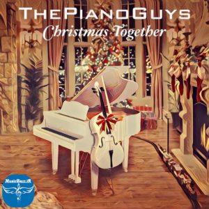 دانلود آلبوم جدید گروه The Piano Guys با نام Christmas Together