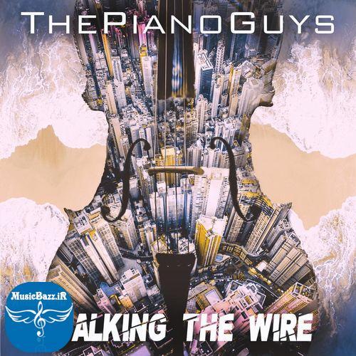 دانلود آلبوم بی کلام جدید گروه The Piano Guys