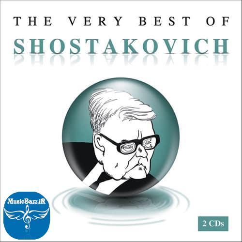 دانلود آلبوم آهنگساز روسی دمیتری شوستاکوویچ
