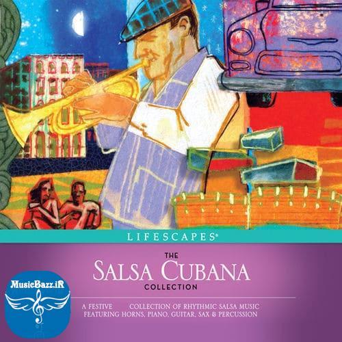 دانلود موسیقی جاز در آلبوم The Salsa Cubana Collection از Wayne Jones