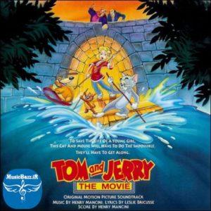 دانلود آهنگ انیمیشن تام و جری (Tom And Jerry) با لینک مستقیم از موزیک باز