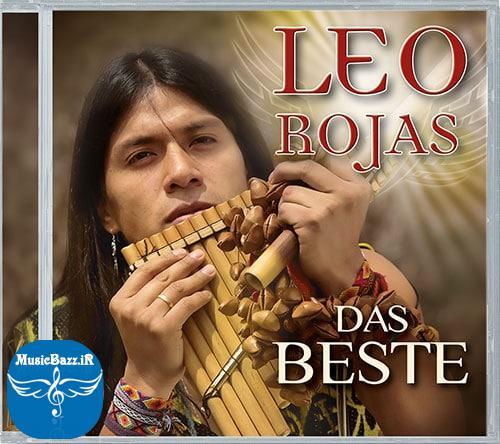 دانلود آلبوم جدیدلئو روجاسقطعات زیبا و آرامش بخش از آلبومDas Beste