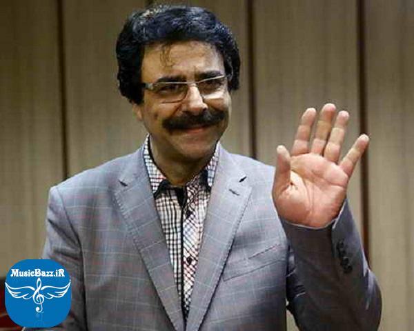 بیوگرافی علیرضا افتخاری