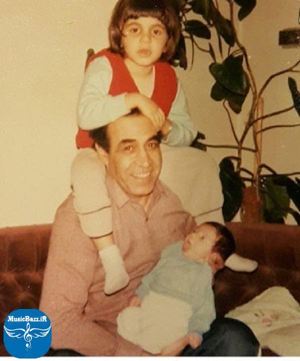 بیوگرافی ایرج خواجه امیری
