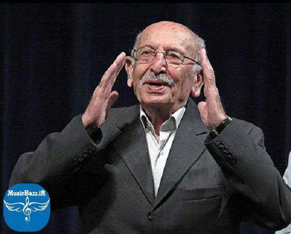 بیوگرافی مرحوم مرتضی احمدی