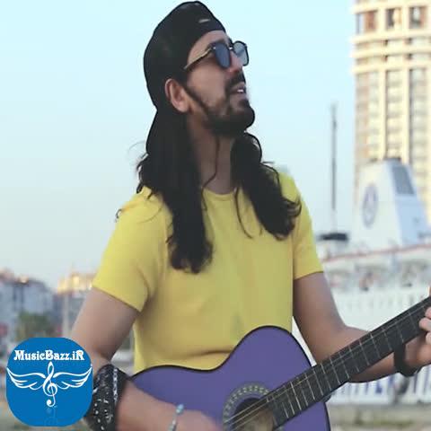 دانلود موزیک ویدیو جدیدامیرعباس گلابشاه قلبم