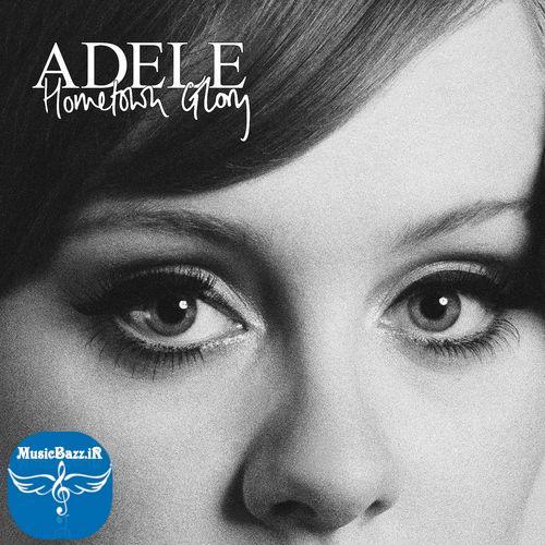Adele – Hometown Glory