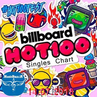 دانلود مجموعه 100 آهنگ خارجی برتر بیلبورد