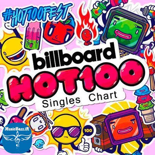 دانلود مجموعه ۱۰۰ آهنگ برتر بیلبورد