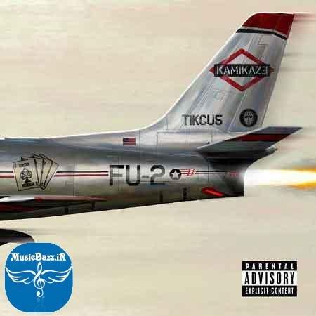 دانلود آلبوم رپ جدید Eminem به نام Kamikaze