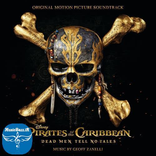 دانلود موسیقی متن فیلم دزدان دریایی