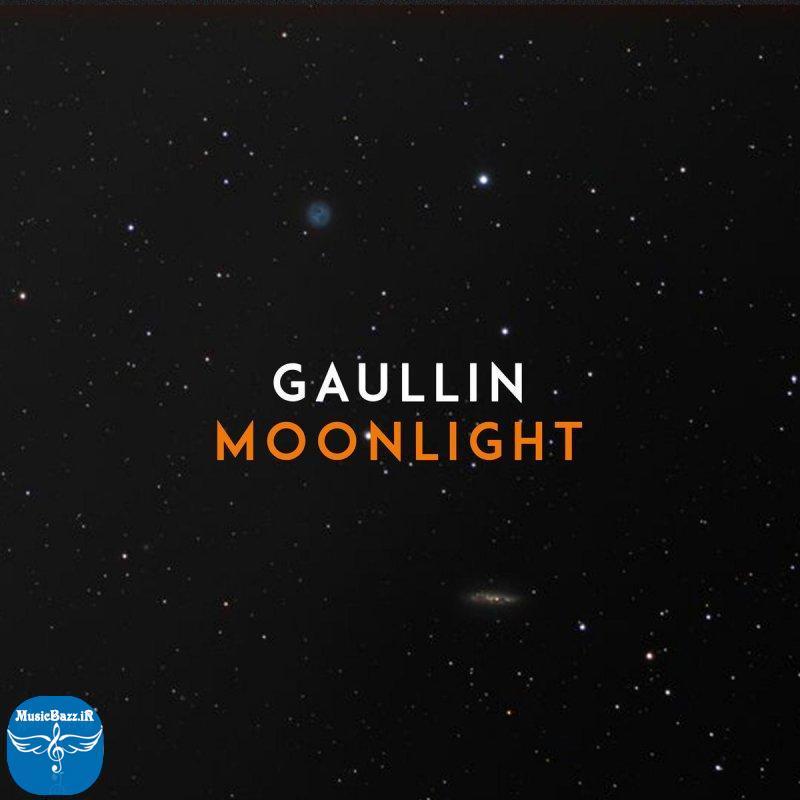 دانلود آهنگ جدید Gaullin به نام Moonlight