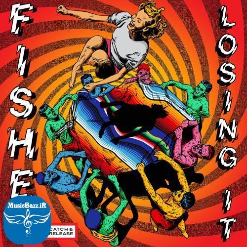 دانلود آهنگ جدید Fisher به نام Losing It