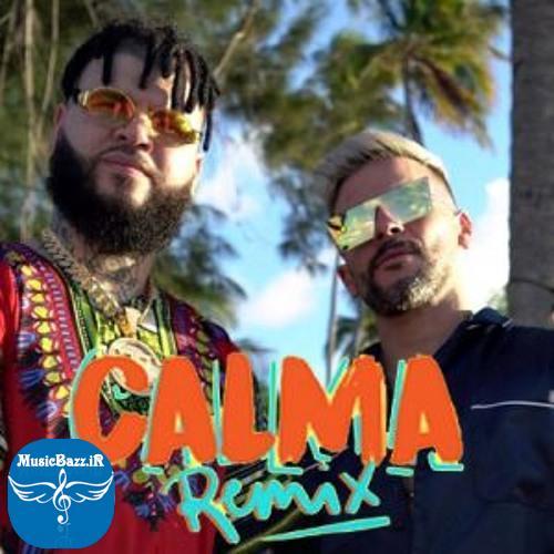 دانلود آهنگ جدید Pedro Capó & Farrukoبه نام Calma
