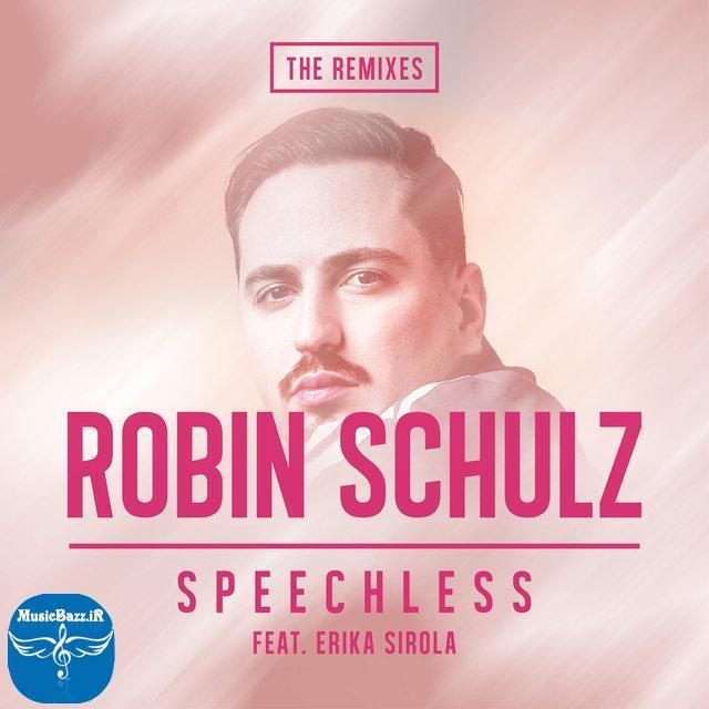 دانلود آهنگ جدید Robin Schulz Feat به نام Speechless