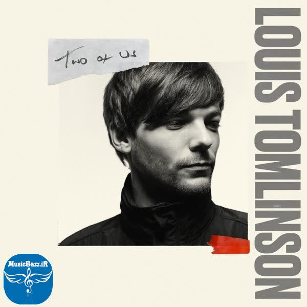 Free Download Two of Us Song By Louis Tomlinson