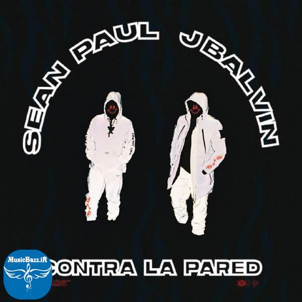 دانلود آهنگ جدیدSean PaulبنامContra La Paredبا کیفیت بالا