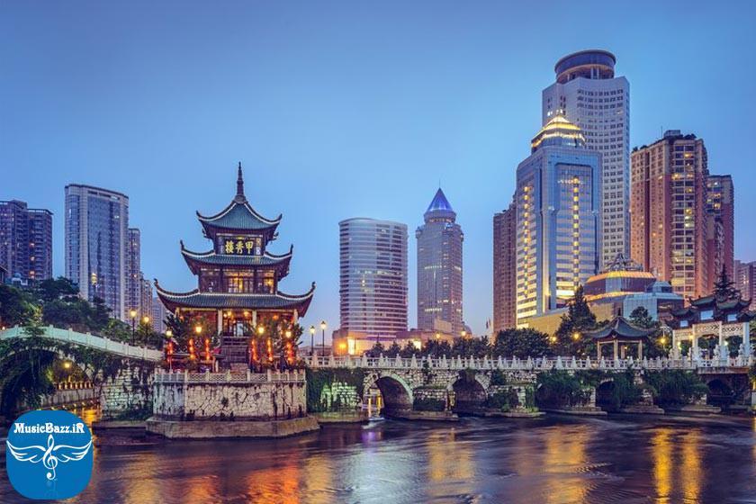 چین یکی از جالب ترین و زیباترین کشور ها برای مسافرت