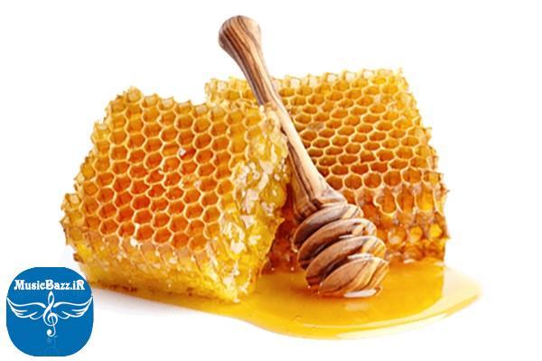 خواص عسل طبیعی گون