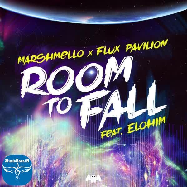 دانلود آهنگ جدید MarshmelloبنامRoom to Fallبا کیفیت بالا