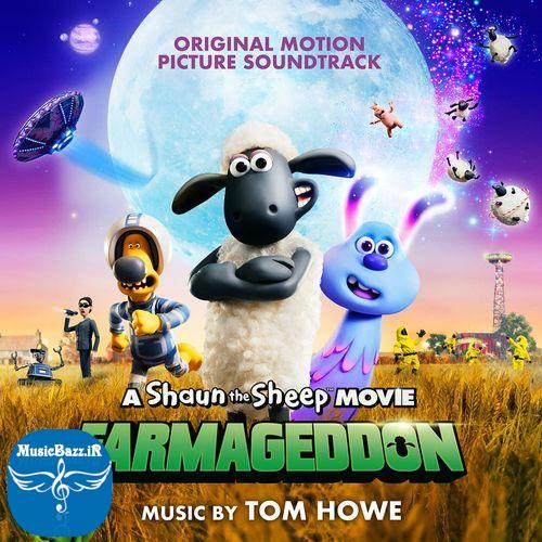 دانلود موسیقی متن انیمیشن گوسفند زبل