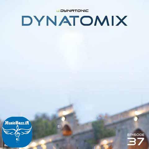 دانلود ریمیکس جدید رادیو جوان Dynatomix Episode 37