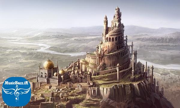 سفر به قلعه زیبای الموت