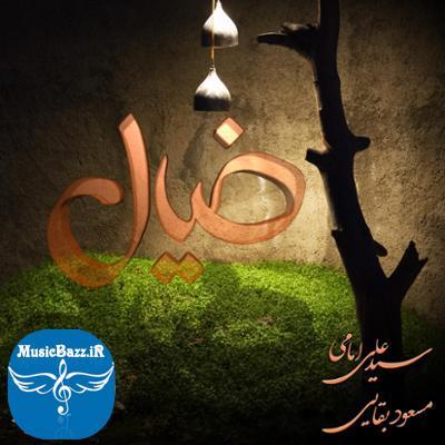آلبوم خیال اثری از سید علی امامی