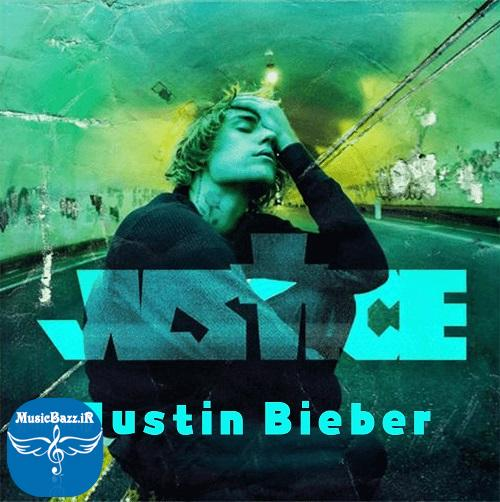 آلبوم جدید جاستین بیبر به نام Justice